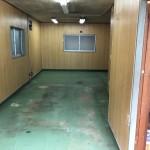 1階 車庫orフリースペース