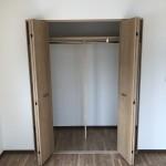 3階洋室6.0帖クローゼット